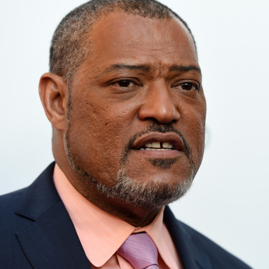 Laurence Fishbourne